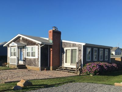 Photo for For Beach Lovers Only - Sand Hill Cove Cottage