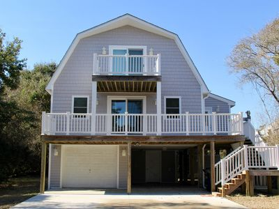 Photo for SON Rise Castle ~ Peaceful retreat conveniently close to the beach!