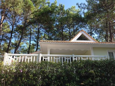 Photo for Colibri cottage renovated Centre La Jenny naturist