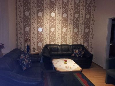 Photo for 3BR Apartment Vacation Rental in Otterndorf