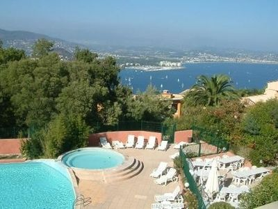 Photo for Beautiful view of the Cannes Bay
