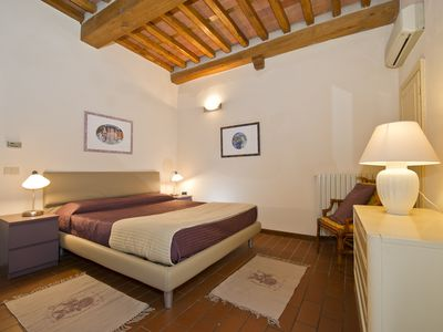 Photo for Lucca Holiday Rental Apartment  in the historical medieval old town