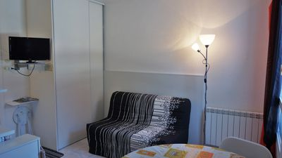 Photo for 24-VB - Apartment for 4 people in Ustou