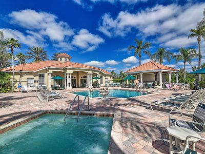 Photo for NEW! Kissimmee Resort Home w/Pool, 3 Mi. to Disney