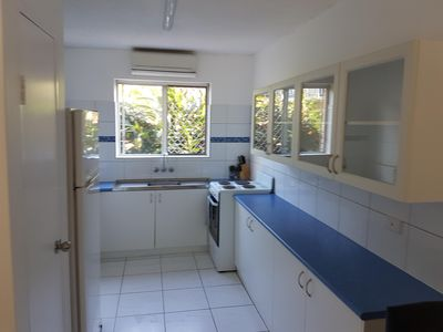 Gold Coast Unit - close to beach