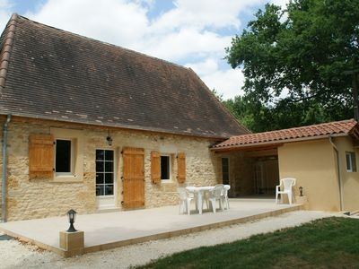 Photo for Perigord house in a privileged