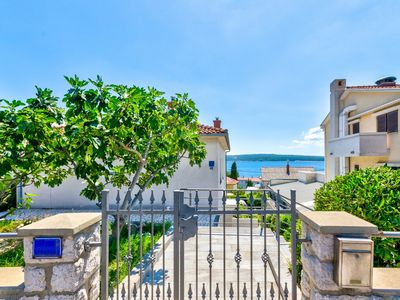 Photo for Holiday apartment only 100 m from the sandy beach