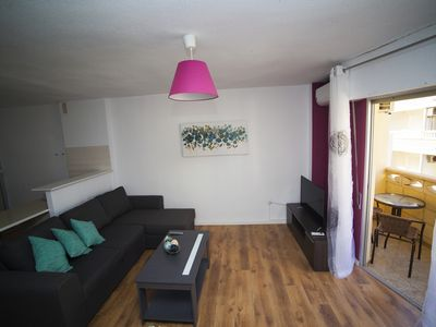 Photo for Apartament Cura Beach Goleta