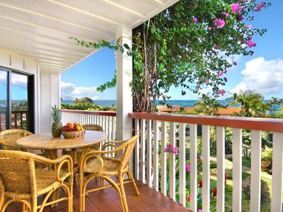 Photo for Nihi Kai Villas #807: Fantastic, Ocean View Value w/ Heated Pool! Walk to Beach!