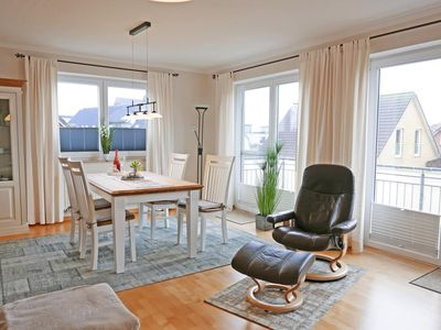 Photo for Modern apartment with Schleiblick in walking distance to the center