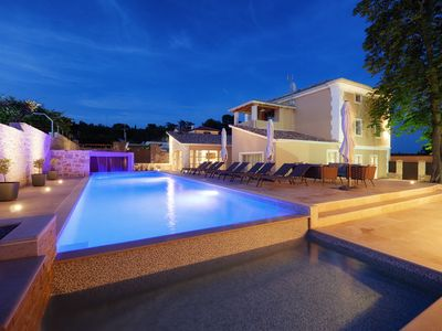 Photo for Beautiful Villa Salute, in Istria, with a Pool