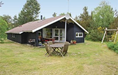 Photo for 4 bedroom accommodation in Knebel