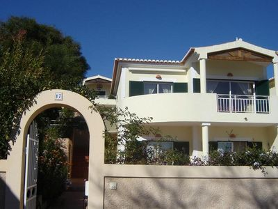 Photo for Praia da Luz Villa With Private Pool And Sea View  - AVAILABLE FOR 10TH /23 JULY