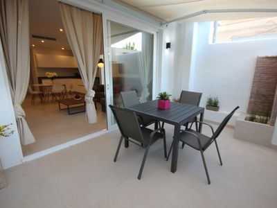 Photo for Can Pastilla - Twins 2 - Two Bedroom Apartment, Sleeps 4