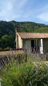 Photo for Renovated stone house private river access, Welcoming and very well equipped