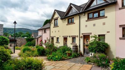 Photo for 1BR House Vacation Rental in Glangrwyney