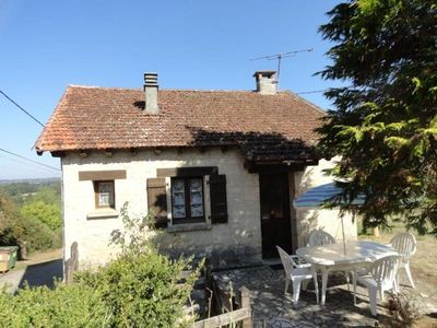 Photo for Gite Bio, 2 bedrooms, 4 persons