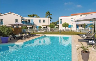 Photo for 1 bedroom accommodation in Saint Palais sur Mer