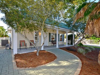 Photo for Sea Belle: 3 BR / 2 BA house in Destin, Sleeps 8