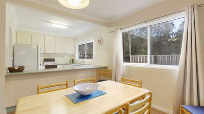 Photo for Figtree on Middle - Pet Friendly Holiday Home