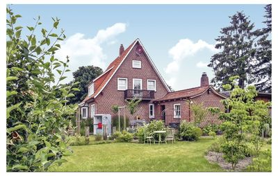 Photo for 4 bedroom accommodation in Cadenberge