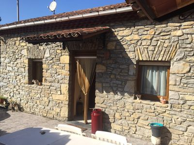 Photo for Charming cottage La Sosiega