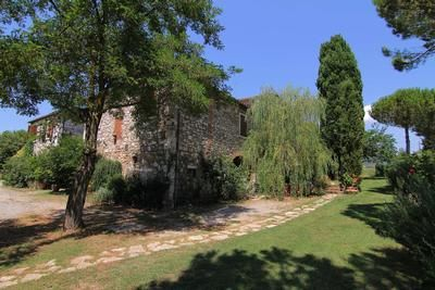 Photo for Holiday apartment Asciano for 2 persons with 1 bedroom - Farmhouse