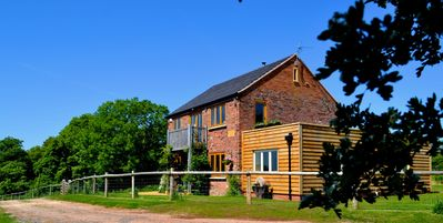 Photo for The Best  rural holiday property and  location in Warwickshire
