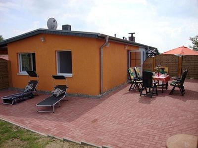 Photo for Holiday house Hohenkirchen for 4 persons with 1 bedroom - Holiday house