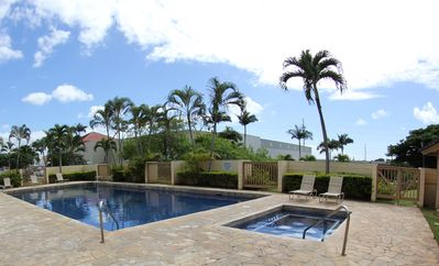 Photo for Pearl Harbor Views & Beautifully Remodeled!! Free Parking