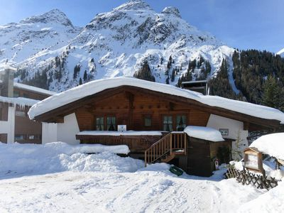 Photo for Apartment Haus Bergwind  in St. Leonhard, Pitz Valley / Pitztal - 10 persons, 3 bedrooms
