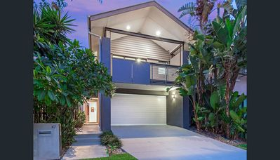 Photo for 3BR House Vacation Rental in Bulimba, QLD