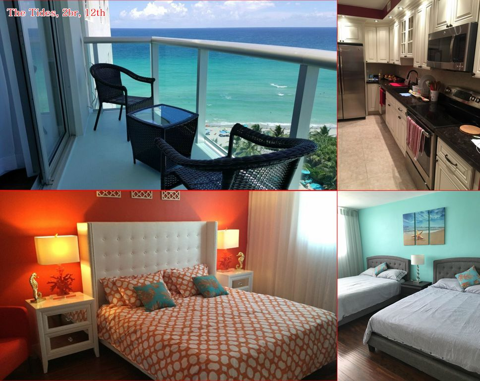 Perfect View, Ocean Front condo -Luxury at its best