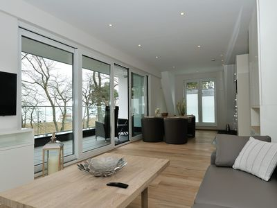 Photo for Luxury villa with sea view Apartment 2