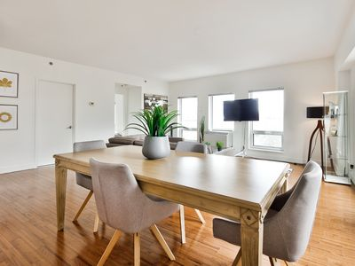 Photo for CONFERENCE CENTER/OLD MTL 2BDRM/2BATH!