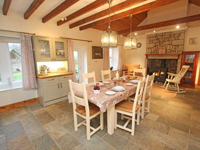 Photo for 4 bedroom Cottage in Bamburgh - CN054