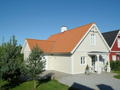 Photo for Vacation home Blåvand in Blåvand - 6 persons, 3 bedrooms