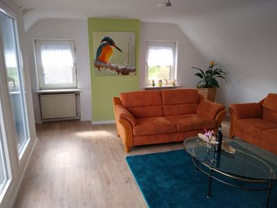 Photo for 2BR Apartment Vacation Rental in Halft, NRW
