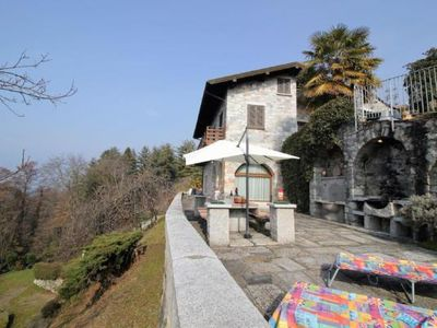 Photo for Holiday apartment Orta San Giulio for 4 persons with 2 bedrooms - Holiday apartment in a two family
