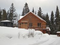 A cozy winter retreat! Wonderful home and location!!!!