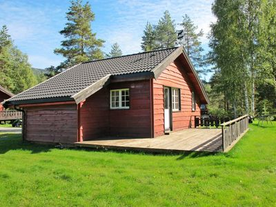 Photo for Vacation home Ferienhaus (OPP051) in Skeikampen - 4 persons, 2 bedrooms