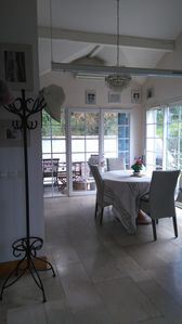 Photo for Charming house in Biarritz. Close to the beach, calm and nature.