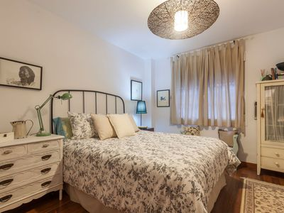 Photo for Ideal 2 room in cozy Triana and good qualities