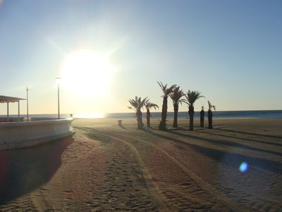 Photo for Apartment 50 m from the beach