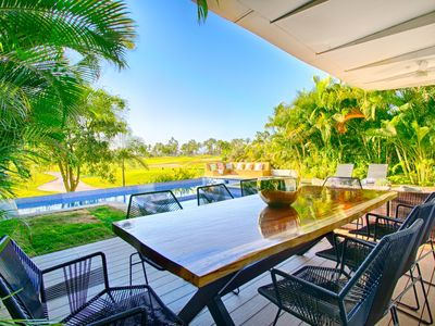 Photo for Beautiful Modern Decorated House at El Tigre Residencial