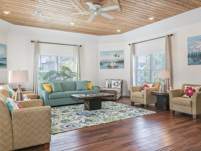 Photo for 4BR House Vacation Rental in Orange Beach, Alabama