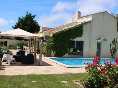 Photo for 3BR House Vacation Rental in LE CHATEAU D'OLONNE