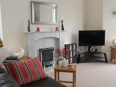 Photo for Flat 4 Lyonesse Apartments