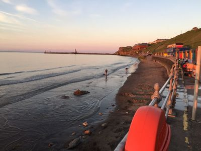 Photo for 2BR Cottage Vacation Rental in Whitby, North Yorkshire,