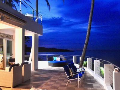 Photo for The House with a View- Oceanfront Property in Dorado